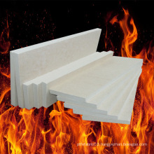 Insulation Material Ceramic Fiber Board