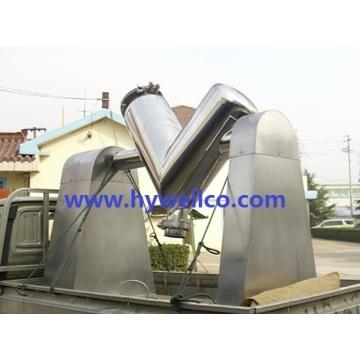V Type Powder Mixing Machine