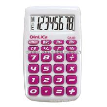 Calculatrice de petite taille / calculatrice / calculatrice électronique