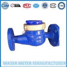 """Flanschkupplung Wasserzähler für Bulk Meter Dn 20mm (3/4 """")"""