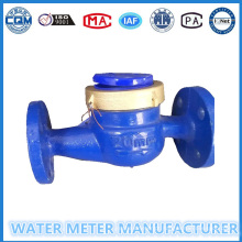 "Flange Coupling Medidor de água para medidor de massa Dn 20mm (3/4 "")"