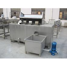 The Soybean cleaning machine