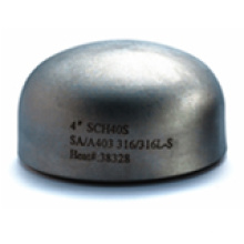 Stainless Steel Caps (101)