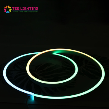 Neon flessibile LED impermeabile speciale IP68