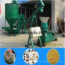 Molino de la pelotilla de la alimentación del CE del precio de fábrica de la alta capacidad
