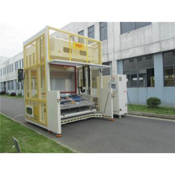 Membrane Covering Machine
