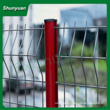 fence wire mesh in poland