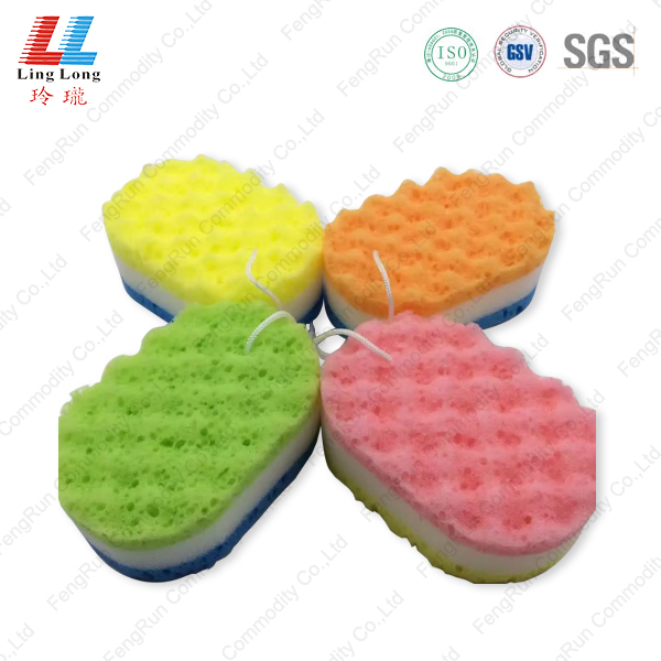 Multilayer Sponge
