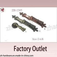 Factory Direct Sale Zinc Alloy Big Pull Archaize Handle (ZH-1345)