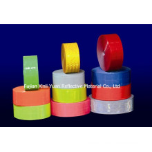 Reflective PVC Tape for Clothes/ Apparel/ Vehicles