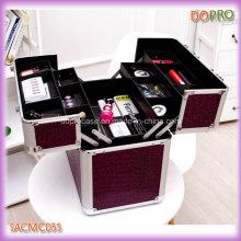 Boîte à outils portative de grand volume pour des salons de beauté (SACMC055)