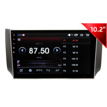 Yessun Navigation GPS pour Nissan New Sylphy (HD1019)