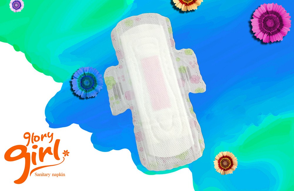 Anion Sanitary Pads For Women