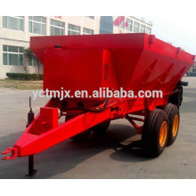 2016 best selling machine manure spreader