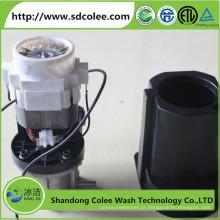 Máquina de limpeza de ferrugem para uso familiar