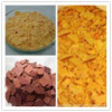 Sodium Sulphide 60% Yellow Flakes