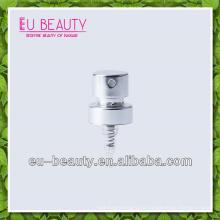 Dia.15mm Shiny Silver Perfume Pump Sprayer