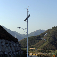 Wind Solar Street Light (50W)