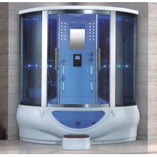 Luxury Steam Shower Cabinet Massage Units