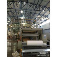 PP Spunbond Composite Nonwovens Product line