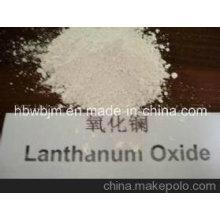 Оксид лантана (La2O3) Оксид редкоземельного элемента