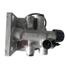 11110702 hand oil transfer fuel pump for EC210