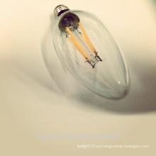 La sala de referencia llevó el bulbo g9 bulbo llevado 360 grados de 5 vatios