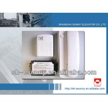 Levante el intercomunicador para fuji ascensor piezas de /mechanical venta repuestos