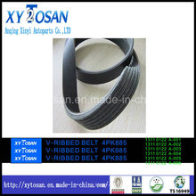 V-Ribbed Belt (PK BELT) -4pk885