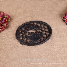Almohadilla termal de la belleza del esmalte colorido