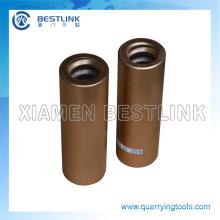 Bestlink rápido tubo Coulping manga para máquina de perfuração