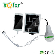 Nuevo producto 2015 China fábrica luz Led antorcha solares