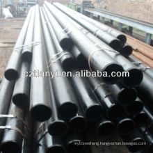carbon steel api seamless pipes casing pipes on sale