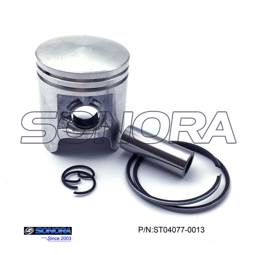 PEUGEOT SPEEDFIGHT Piston assy.