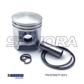 Peugeot Speedfight Trekker 70cc Piston Kiti