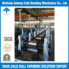 Bracket for Highway Guardrail Roll Forming Machine