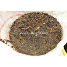Натуральный чай puer