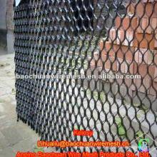 Acero de carbono 1Cr13 gran garra de barro Tortuga Shell de malla (fábrica)
