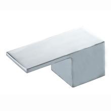 Poignée de robinet de baignoire en alliage de zinc OEM