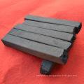 Carbón de leña cuadrado de bambú para el uso de Shisha Hoooka