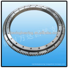 large turntable slewing bearing for graders