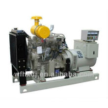 hot sales of self start water generator for asia market;diesel generator price