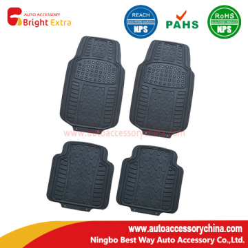 ¡Nuevo! Heavy Duty Floor Mat Car SUV