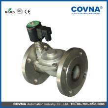 COVNA AC 220V высокотемпературный соленоидный клапан для воды