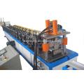 YTSING-YD-4841 übergeben CE und ISO Qualität C Pfirsich Making Machine, C Purlin Roll Umformmaschine WuXi