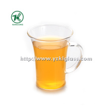 Double Wall Tea Cup de BV, SGS, (L: 11.5cm, W: 8.8CM H: 14.3cm, 330ml)