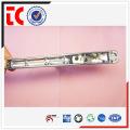 China OEM custom made aluminum zinc bracket die casting