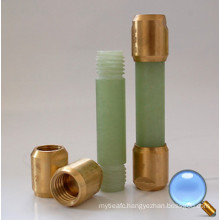 Transformer Insulation Material Glass Winding Tube