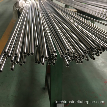 Boiler and Heat Exchanger Stainless Steel Tubes