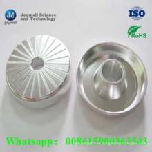 Fundición a la medida de piezas de aluminio con proceso CNC